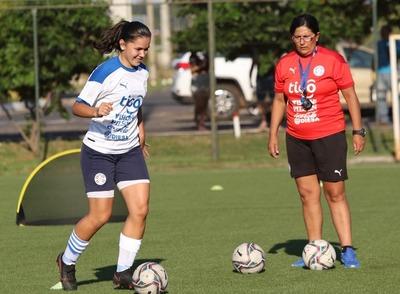 Selección paraguaya femenina enfrentará en amistoso a Japón