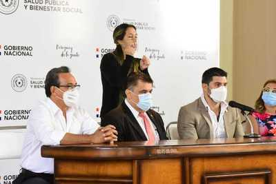 Asunción y Central en alerta roja, por alarmante aumento de contagios del COVID-19