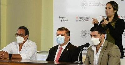 La Nación / Alerta roja para Asunción y Central, advierten posible colapso si no se revierte la situación