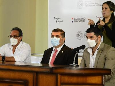 Covid-19: Piden extremar cuidados por alerta roja en Asunción y Central