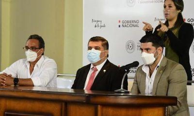 """Anuncian """"alerta roja"""" para central y capital: Analizan nuevas medidas"""