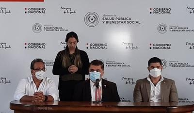 Asunción y Central están en 'Alerta Roja' por alarmante aumento de casos de COVID-19