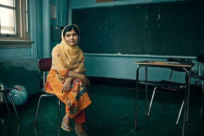 Malala Yousafzai tendrá un espacio en Apple TV+ para inspirar a más niñas y mujeres
