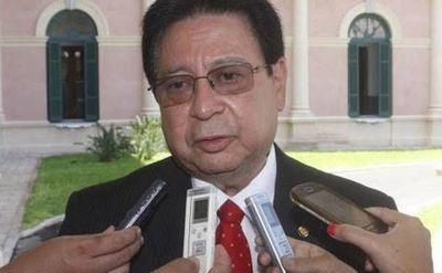 Embajador saliente denuncia que gestionó vacunas, pero no le dieron bolilla