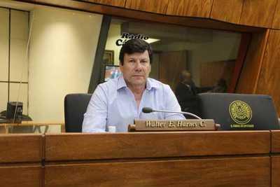 Harms: HC no apoyará juicio político al vicepresidente