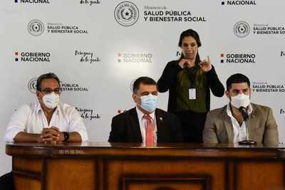 Ante alerta roja autoridades de Asunción y Central trabajarán en conjunto