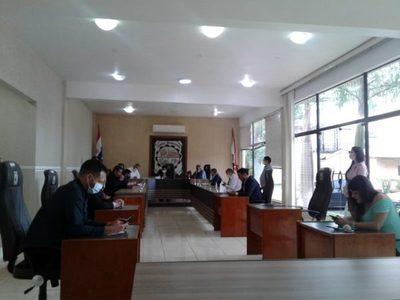 Declaran emergencia sanitaria en Minga Guazú