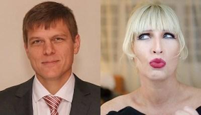 Famosos critican a nuevo Ministro de Educación y Milva sale a defenderlo