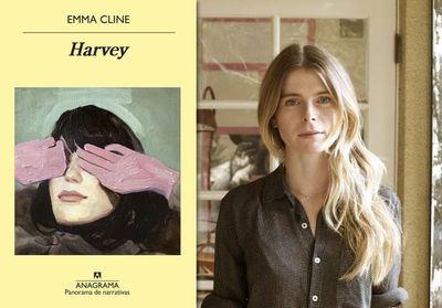 Harvey: el libro de Emma Cline aborda su historia desde la perspectiva del violador