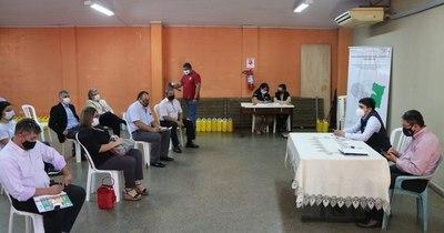 La Nación / CDE: Pedirán a Salud concienciación para cuidado sanitario y no cierre de escuela contra el COVID-19