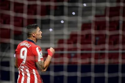 Atlético regularizó LaLiga y aumentó la ventaja