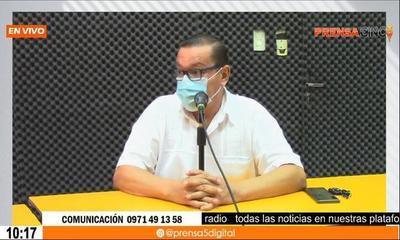 """Dr. Catalino Fabio; """"Yo creo que la gente declaró so'o"""" – Prensa 5"""