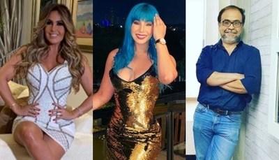 Cruce de fuego entre Piquito, Lorena Arias y Jessica Servín