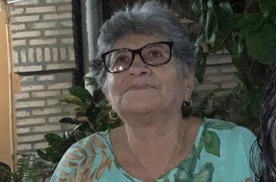 """La abuela """"Kika"""", feliz a pesar de anulación"""