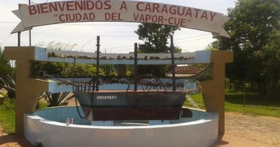 La Nación / Destino LN: historias, festividades y la naturaleza son atractivos de Caraguatay