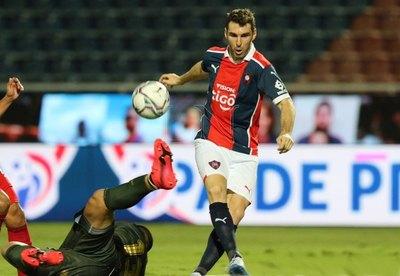 ¿Mauro Boselli está llenando las expectativas?