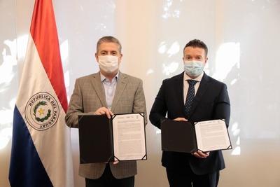 Seprelad y la Justicia Electoral firman acuerdo para el control del Financiamiento Político