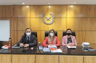 Sentencian a cinco y seis años de cárcel pareja de microtraficantes