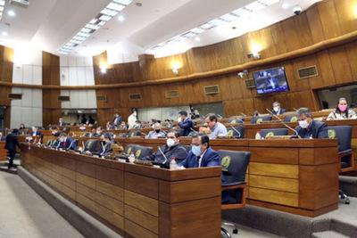 Aprueban extender vigencia de Comisión de Reforma Penal y Penitenciaria