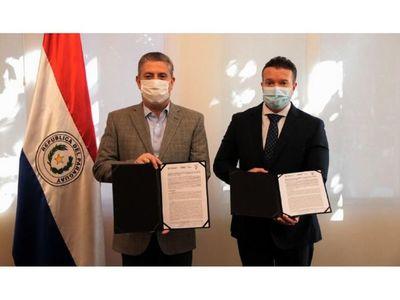 La Seprelad y el TSJE firman un convenio