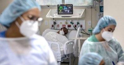 La Nación / La OPS, preocupada por el alza de casos de coronavirus en Brasil