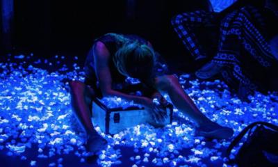 Teatro: vuelve «Nombre», en formato audiovisual