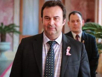 Andrés Gubetich renuncia a su cargo como director del IPS