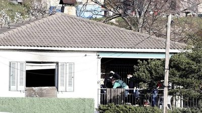 Asesinan a paraguaya y a su hija en España