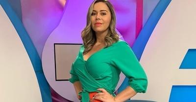 "Liliana Álvarez: ""Yo no me voy a candidatar para nada, soy una paraguaya enojada"""