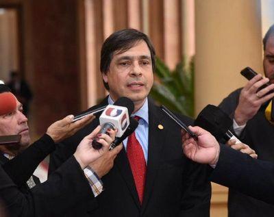 Vicente Bataglia designado como titular del IPS