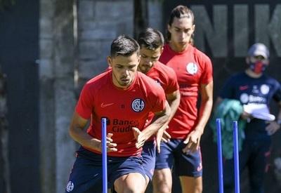 Los Romero aparecen en el interés de Corinthians, dicen