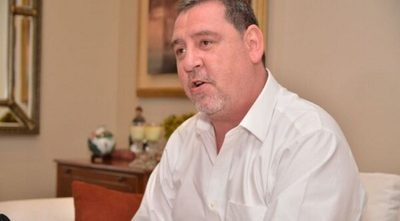 Javier Zacarías Irún aparece con denuncia en el caso Mocipar