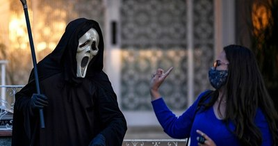 La Nación / Brasil reportó 2.286 fallecidos por COVID-19 en 24 horas