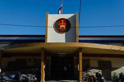 Ministerio de Justicia designa nuevo director en Penitenciaría de Tacumbú – Prensa 5