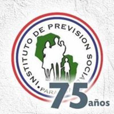 Dr. Vicente Mario Bataglia Araújo asume como presidente N° 36 del Instituto de Previsión Social