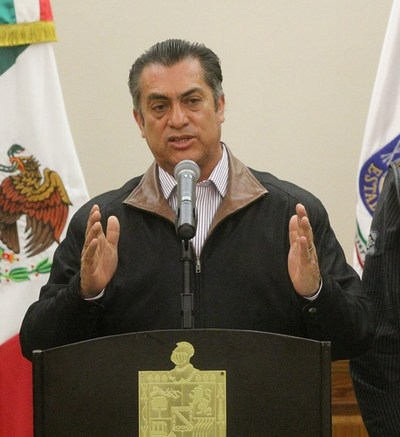 Fallecen 11 personas en un accidente vial en el norte de México