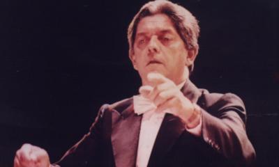 Falleció esta mañana el maestro Florentín Giménez
