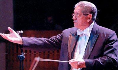 Falleció el renombrado compositor Florentín Giménez