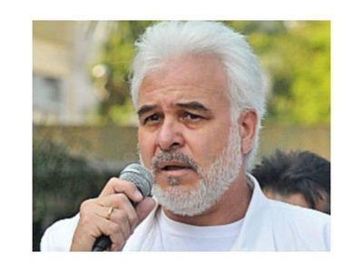 """""""Bataglia es un hurrero de élite"""", según presidente de médicos del IPS"""