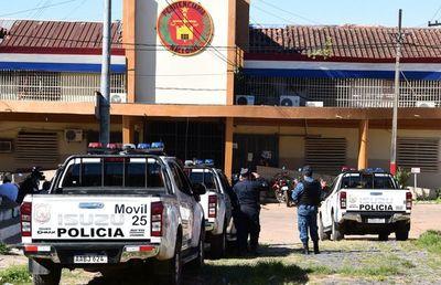 En menos de un mes, vuelven a cambiar al director de la cárcel de Tacumbú
