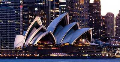 Gobierno de Australia rebaja a la mitad los pasajes de avión para reactivar el turismo