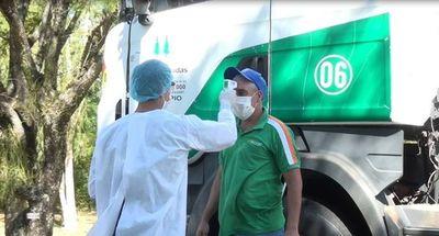 Un muerto y 55 casos nuevos de coronavirus en Misiones