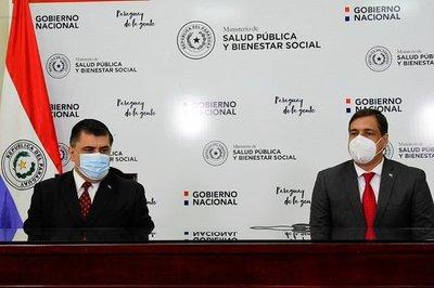 Asume nuevo presidente del IPS en medio de persistente falta de medicamentos para asegurados
