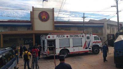 Tacumbú con nuevo director