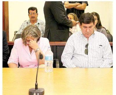 Condenan a 12 años de prisión a comisario por enriquecimiento ilícito y evasión impositiva