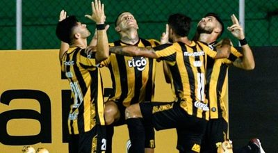 Fase 2: Guaraní quiere dar el primer flechazo ante Atlético Nacional en la Libertadores