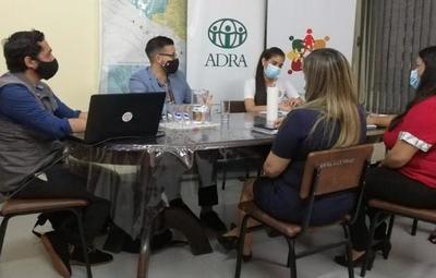 ADRA presenta mañana plataforma web educativa