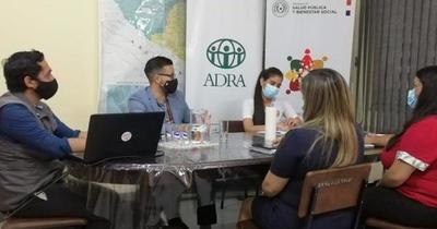 ADRA Paraguay invita al lanzamiento del Sistema IDEA