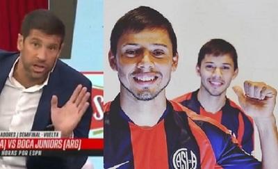"""Critican a los Romero: """"El fútbol no es tirar caños"""""""