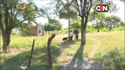 Villa Hayes: Vecinos cansados de la inseguridad
